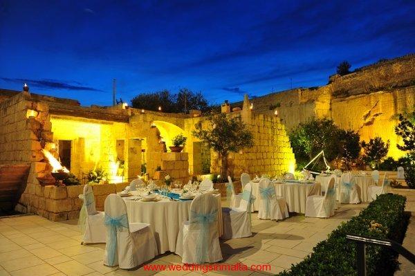 Unique Malta Wedding Venue Photos Weddings In Malta