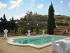 Weddings in Malta - Pool terraces