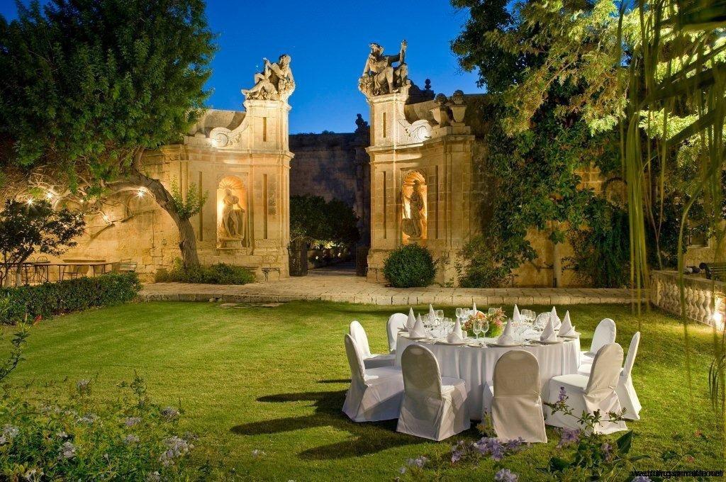 Malta Wedding Venues Photo Gallery Weddings In Malta