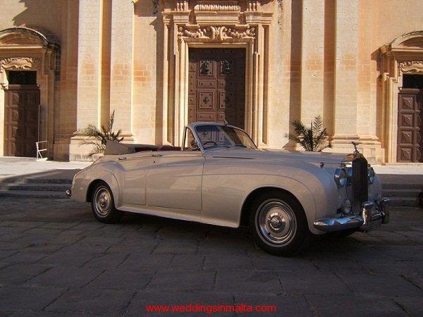 Malta wedding cars weddings in malta english wedding planner malta wedding cars 2 sciox Images