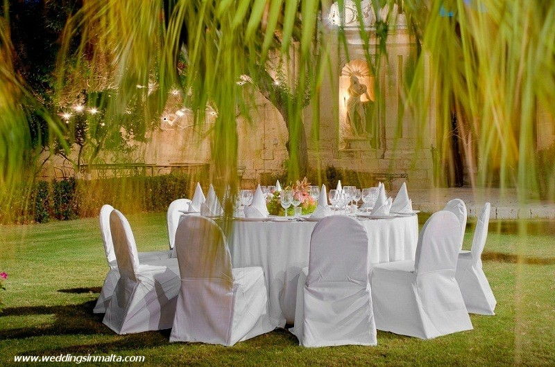 Weddings In Malta English Wedding Planner In Malta