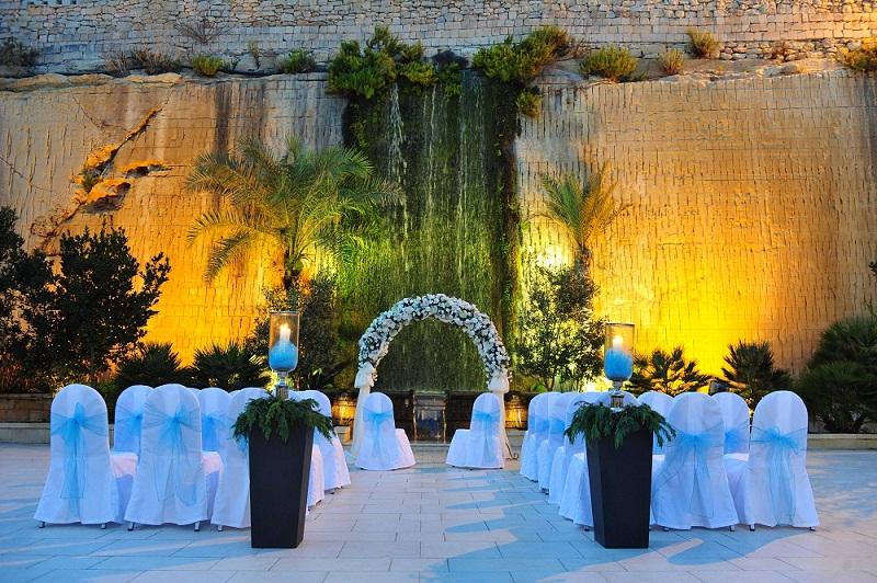 Historic Wedding Venues In Malta Malta Wedding Venues