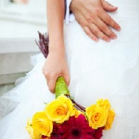 Weddings in malta bridal bouquets and flowers
