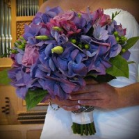 Malta wedding flowers and bridal bouquets