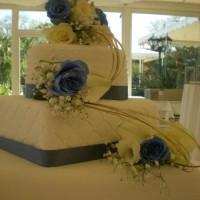 Beautiful Malta Wedding Cakes