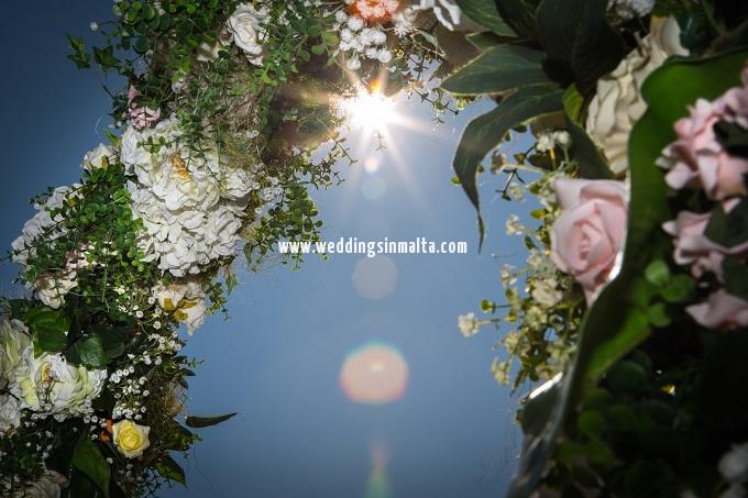 Aisle Flowers (10)