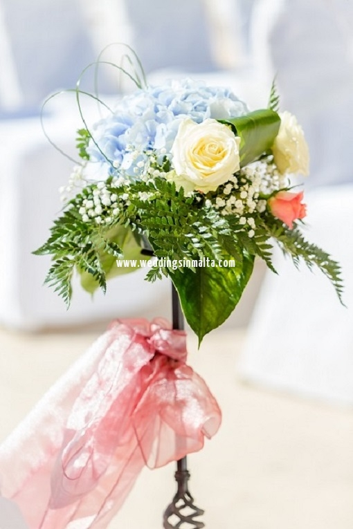 Aisle Flowers (20)