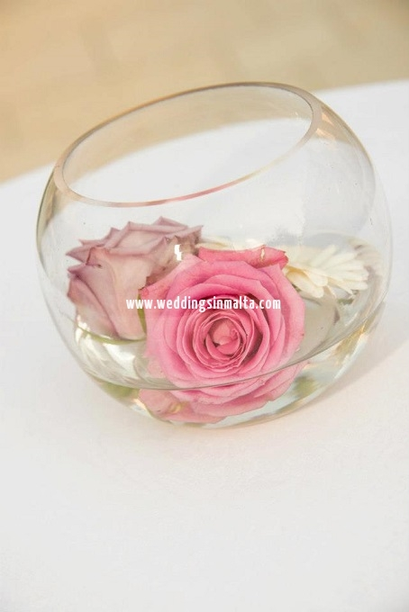 Malta Wedding Table Centrepieces (42)