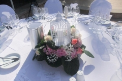 Malta Wedding Table Centrepieces (13)
