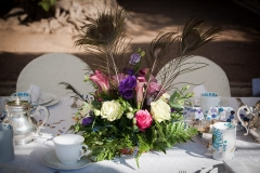 Malta Wedding Table Centrepieces (14)