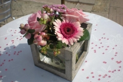 Malta Wedding Table Centrepieces (2)