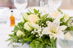 Malta Wedding Table Centrepieces (20)