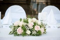 Malta Wedding Table Centrepieces (24)
