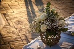 Malta Wedding Table Centrepieces (29)