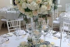 Malta Wedding Table Centrepieces (36)