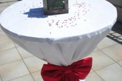 Malta Wedding Table Centrepieces (40)