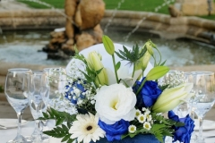 Malta Wedding Table Centrepieces (43)