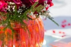 Malta Wedding Table Centrepieces (56)