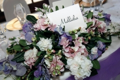 Malta Wedding Table Centrepieces (7)