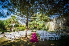 Weddings in Malta Garden Villa (1)