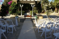 Weddings in Malta Garden Villa (4)