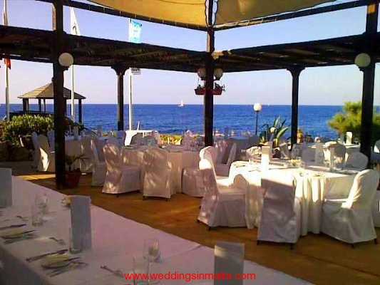 Weddings In Malta; Wedding Planners In Malta » Weddings In