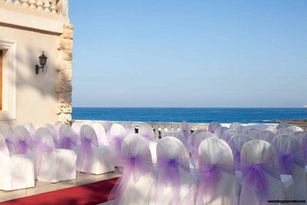 Weddings in Malta - Weddings by the sea