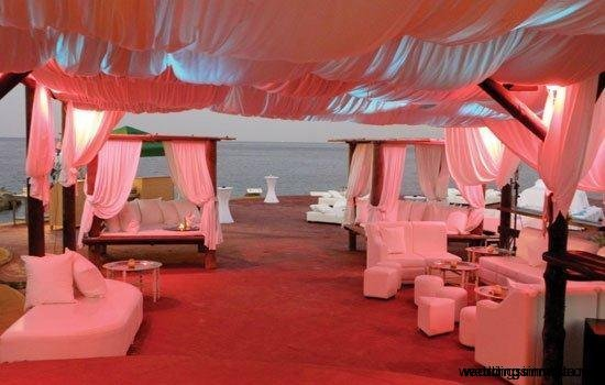 Weddings in Malta - Sea-view wedding venues