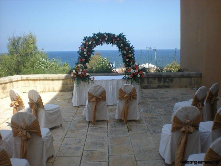 Weddings in Malta - Mediterranean weddings