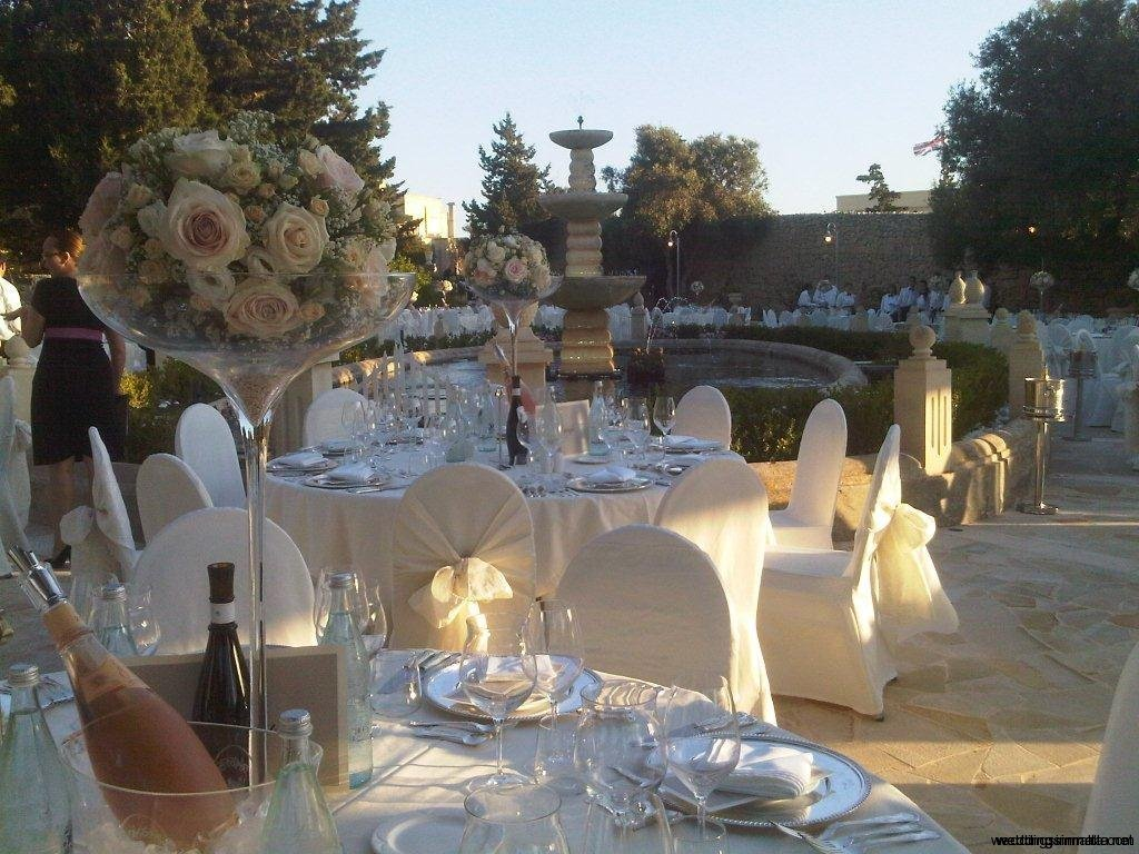 Weddings in Malta - Wedding arrangements