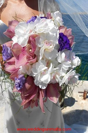 Weddings-in-Malta-Bouquet-2