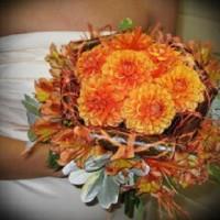 Malta wedding bridal bouquets