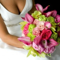 Malta wedding bridal bouquets and flowers