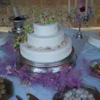 Beautiful Wedding Cakes in Malta